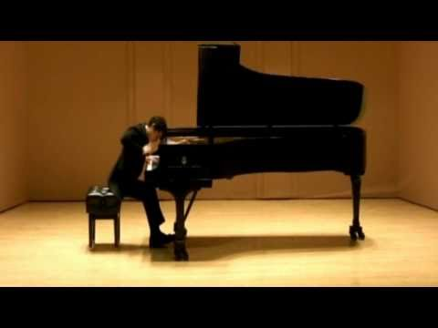 Live in Concert: Beethoven Sonata Op. 110 mov 3 Performed by Christopher Janwong McKiggan