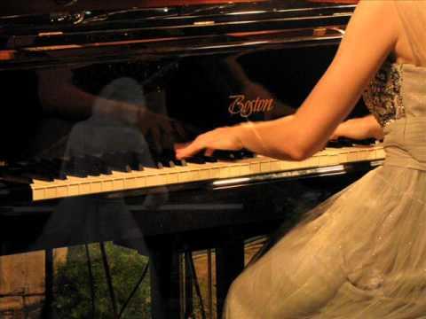 Violetta Egorova plays Scriabin Prelude op.11, n.2