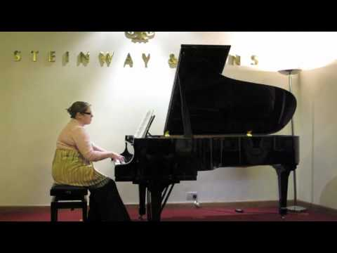 London Piano Salon, Saturday 7th of July at Steinway Hall