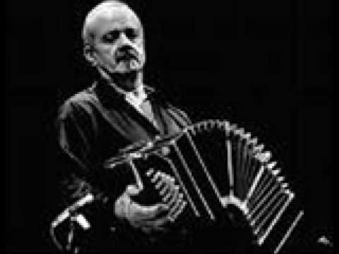 """Balada para un loco"" Astor Piazzolla, Arr and performed by Fabricio Brachetta"