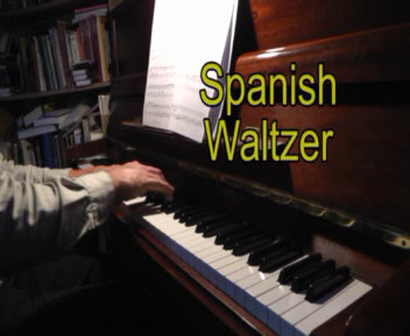 Spanish Waltzer