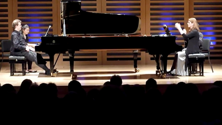Vicky Yannoula and Jakob Fichert - Cinderella Suite for two pianos