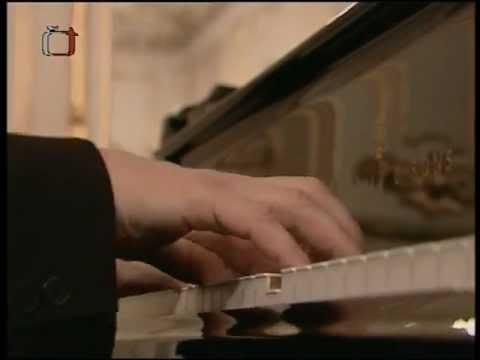 Concert Weinberger Tour (Tomáš Víšek - piano & František Brikcius - cello)