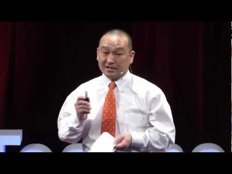 Re•Designing the Classroom Experience: Paul Kim at TEDxDenverTeachers