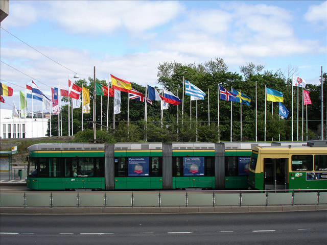 Mohamed Abdullahi: Elämä Suomessa