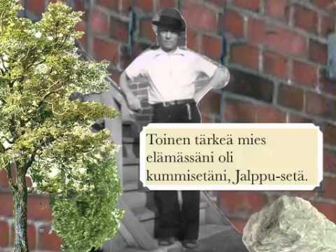 TNK - LAPSUUS SOTA-AIKAAN