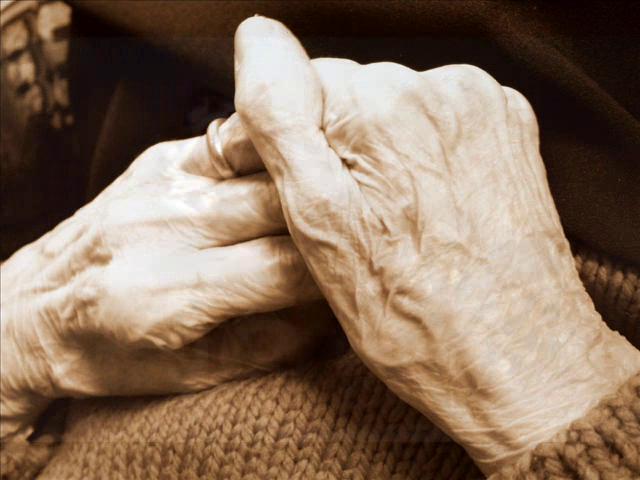 Isoäitini tarina