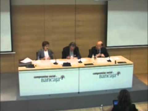 (Parte II) XX Seminario ÉTNOR- 1ª Sesión- 15 rasgos éticos del mundo empresarial