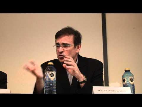 Presentación libro de RSC de Fernando Navarro en la EPIC (parte 3)