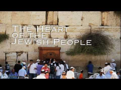 The Heart of the Jewish People