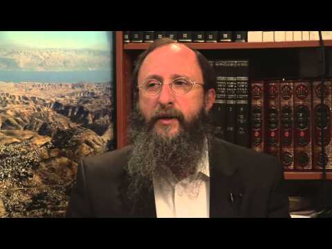 The Meaning of the Book of Life: Yom Kippur 5773