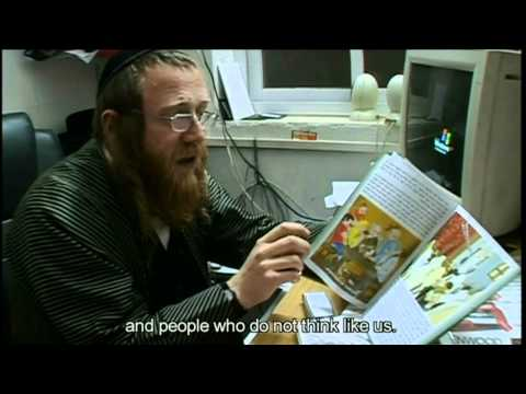 Haredi: The Ultra orthodox society in Israel 3/5