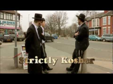 Strictly Kosher - Series 2 - Episode 1 - Part 1 of 4