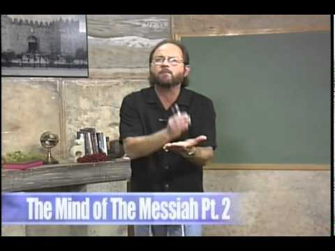 The Mind of the Messiah 2B
