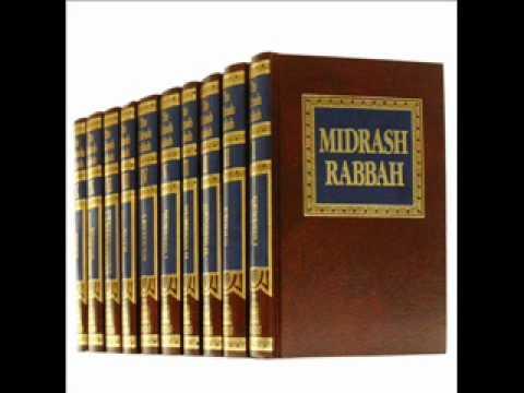Midrash Rabbah Genesis 1 - 2