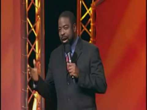 Les Brown: Why People Fail