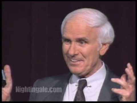 Jim  Rohn - How to have Your Best Year Ever (3 of 3)