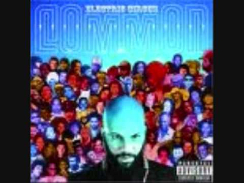 Common - 14 The Light - Electric Circus