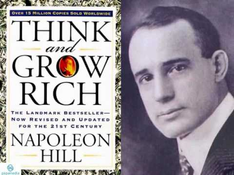 Think and Grow Rich, Richest Man in Babylon, Millionaire Next Door - Book Review