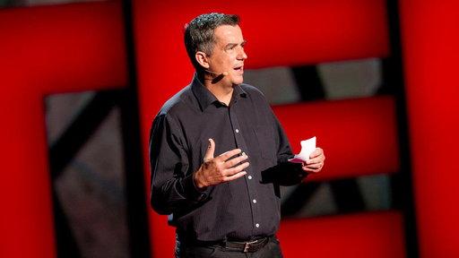 Paul Gilding: The Earth Is Full (TEDTalks)