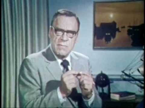 Earl Nightingale - Recognizing Opportunity
