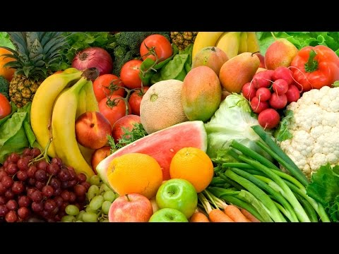 Raw Food Documentary