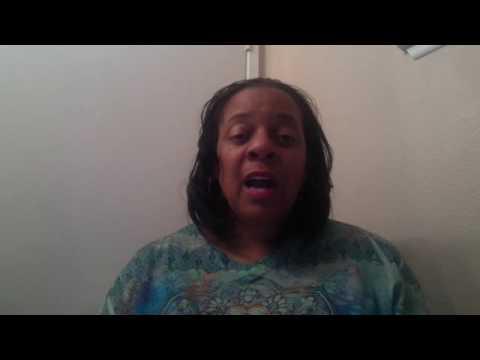 Member Testimony - Rawl Campbell