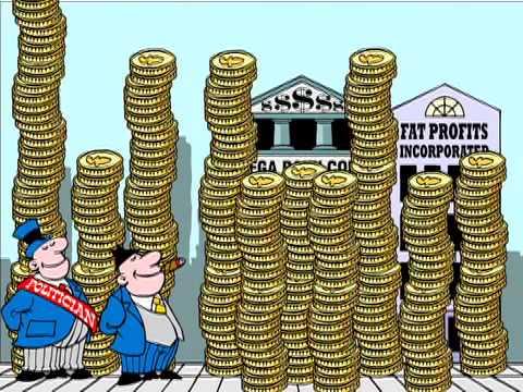 How rich get richer