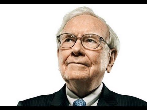 Warren Buffett - The World's Greatest Money Maker 2017