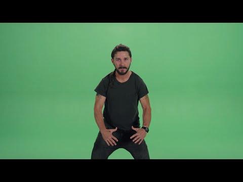"Shia LaBeouf ""Just Do It"" Motivational Speech (Original Video by LaBeouf, Rönkkö & Turner)"