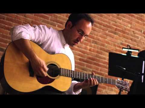 Promo Human being - Filippo Cosentino Trio feat. Michael Rosen