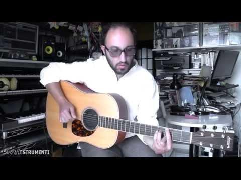 """Guitarist con Filippo Cosentino - L'album """"Human Being"""" e il brano """"392"""""""