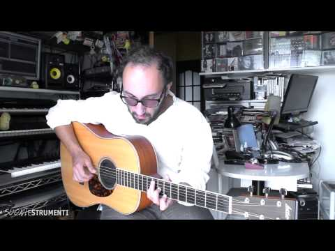 """Guitarist con Filippo Cosentino - L'album """"Human Being"""" e il brano """"Mantra"""""""