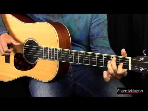 Fingerpicking.net - Filippo Cosentino: 392