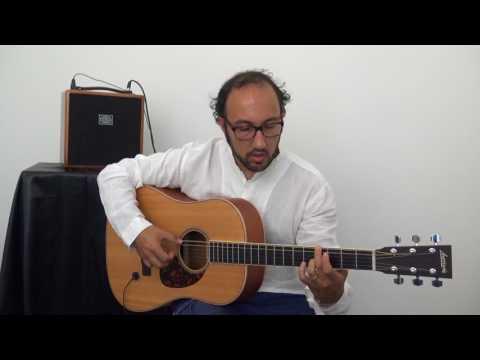"""Filippo Cosentino - """"Quiet Song"""" - DYN-G-P48 & GIULIA"""