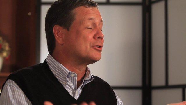 Kevin Ezell on Discipleship