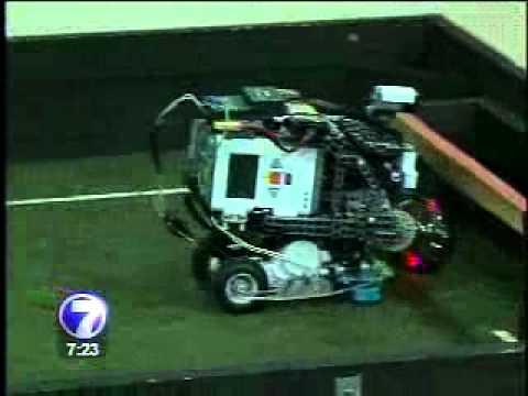 Robotsports