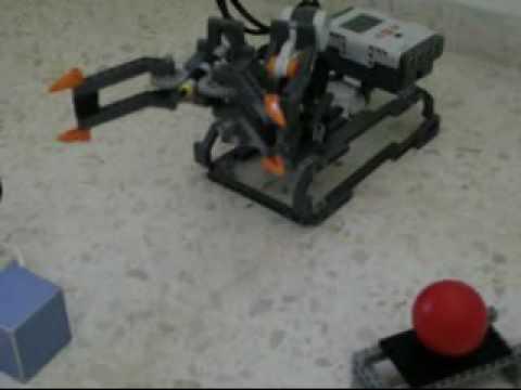 Brazo Robótico / AulaRobótica