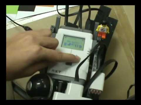 Teleoperación de un robot móvil a través de un laboratorio remoto