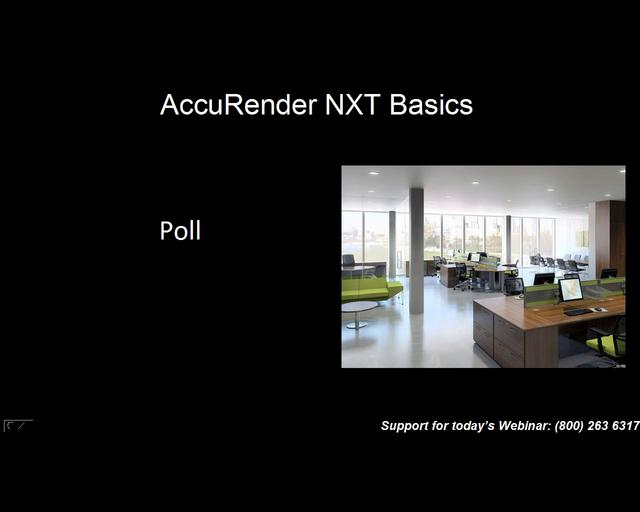 nXtRender Basics