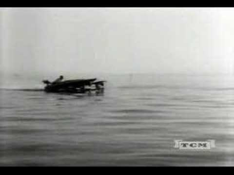 Old Hydroplanes Racing
