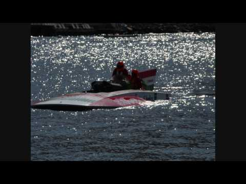 2009 Vintage Hydroplanes at Lake Chelan  BY Mark Knox