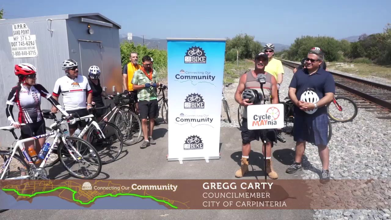 Connecting Our Community - In Tandem
