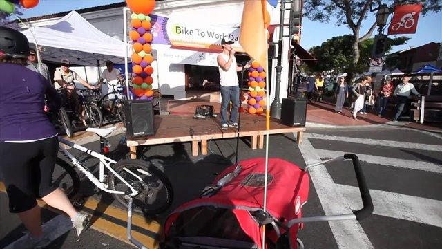 cycleMAYnia - Bike Challenge 2013