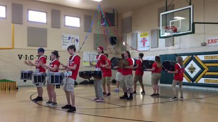 JHS Drumline