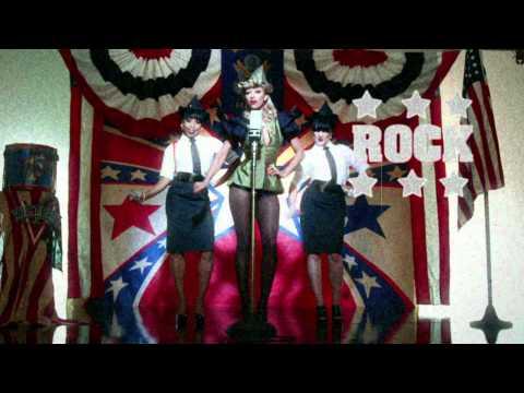 Keri Hilson - Pretty Girl Rock
