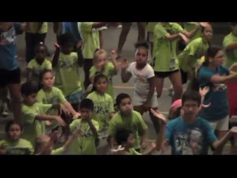 VBS 2012 PRAISE! THE BRIDGE BIBLE FELLOWSHIP, RESEDA, CA