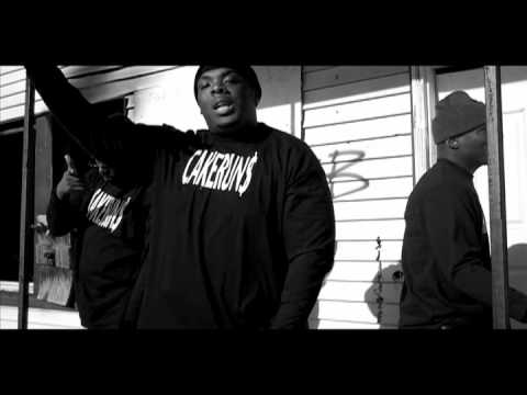 "B.R.B. ""CakeRun$(Official Video)"""