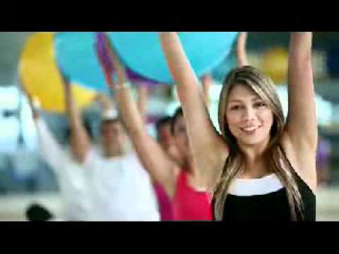 ZUMBA Supreme Workout & Dance Party