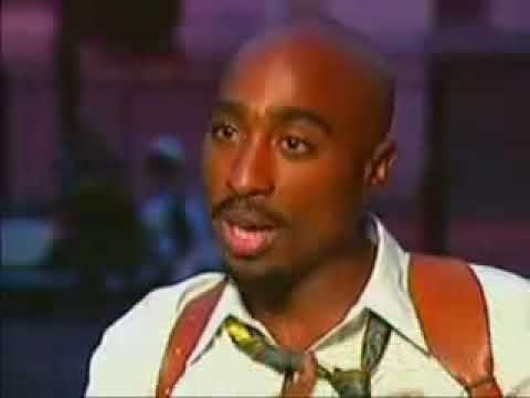 2pac  Never Sold His Soul